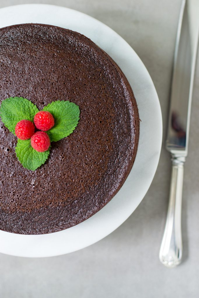 Queen Cake Recipe With Oil
